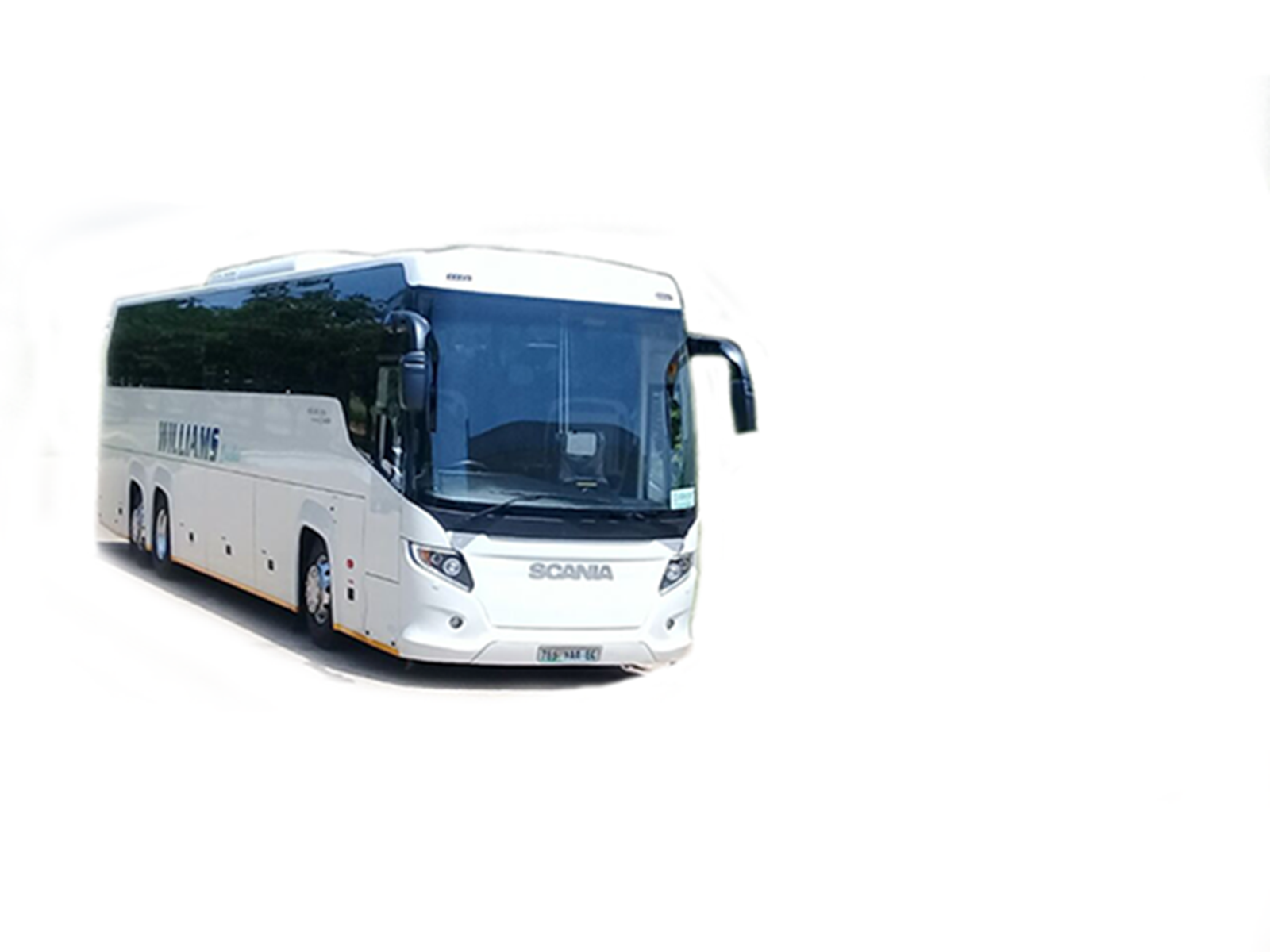 Charter Transport Coach and Bus Hire Services